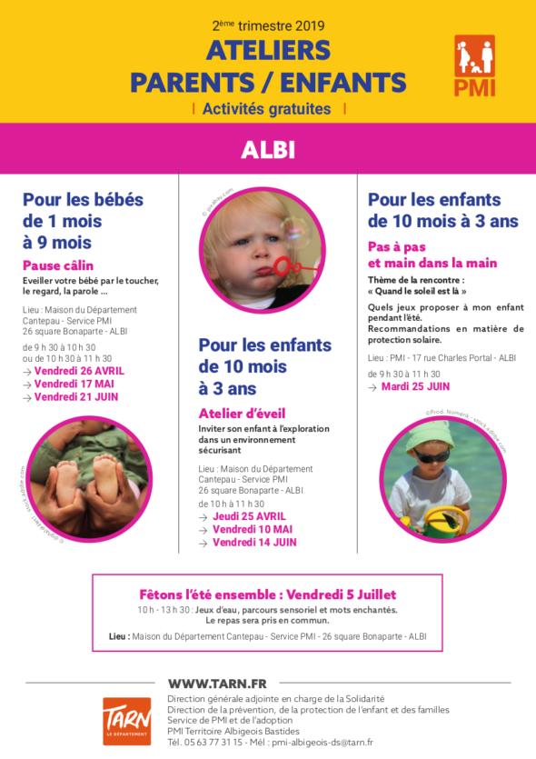 PMI Albigeois Albi