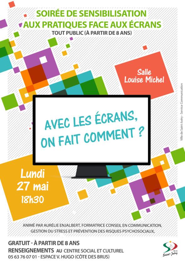 Lecrans St Juery 27 mai