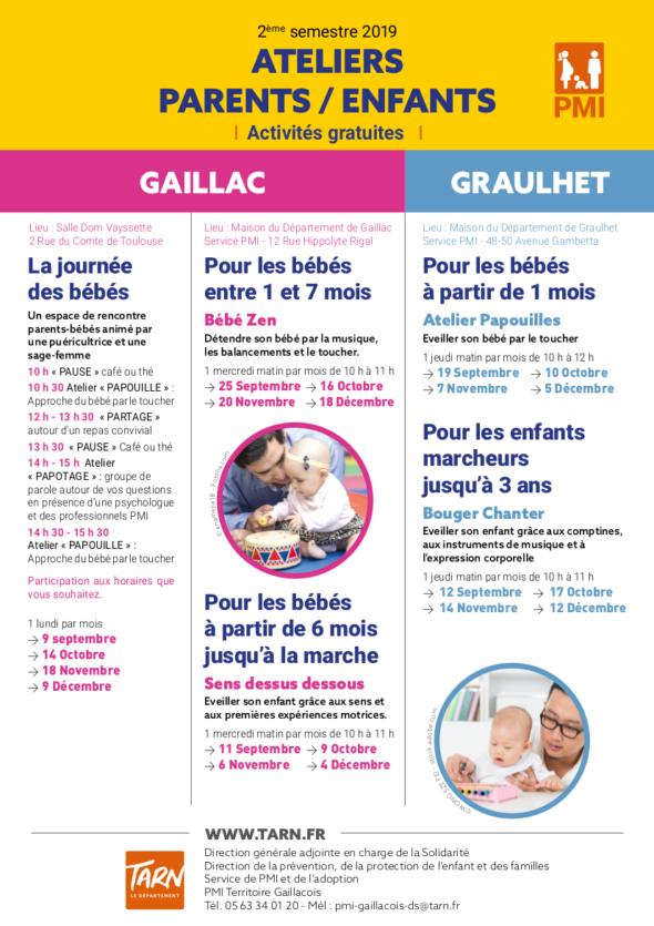 PMI Gaillac Graulhet