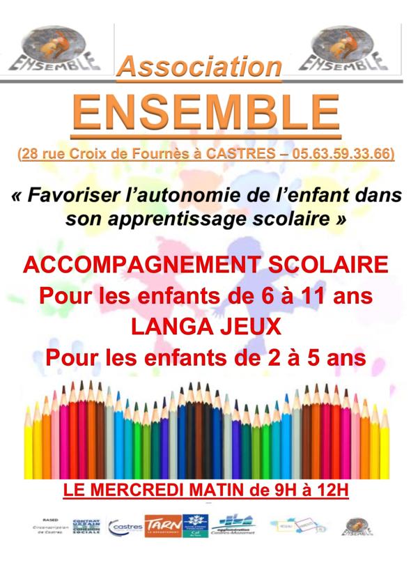 Ensemble Langajeux