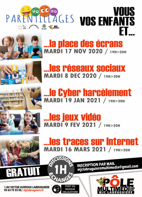 17 nov 17 mars parentillages